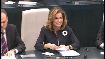 Ana Botella Alcaldesa