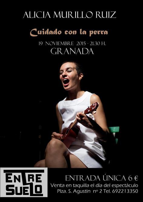 cartel granada