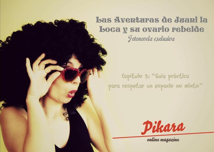 Juani 3 cartel