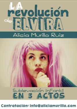 La revolución de Elvira